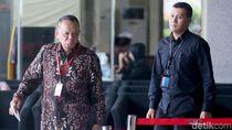 Kerap Mangkir, Eks Sekretaris MA Nurhadi Klaim Tak Dapat Panggilan KPK