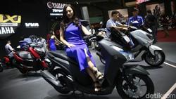Rekor! Penjualan Motor Januari 2021 Dekati 400 Ribu Unit, Tertinggi Sejak Pandemi