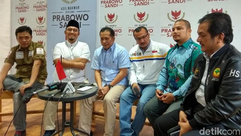 Tim Prabowo Anggap Tampang Boyolali Diseret ke Isu Rasialisme
