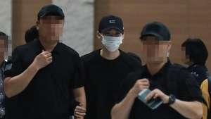 Lee Jong Suk yang Merasa Tampan