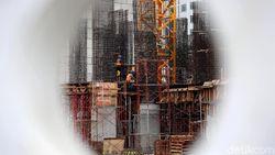 Target Pertumbuhan Ekonomi Tahun Depan Dipangkas Jadi 5,5%
