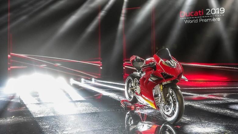 Ducati Panigale V4 Foto: Dok. Ducati