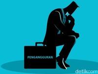 Orang-orang Superkaya Ingatkan Resesi, Garuda Cabut Logo di Sriwijaya