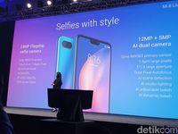 Xiaomi Mi 8 Lite Dirilis dengan Harga Menggoda