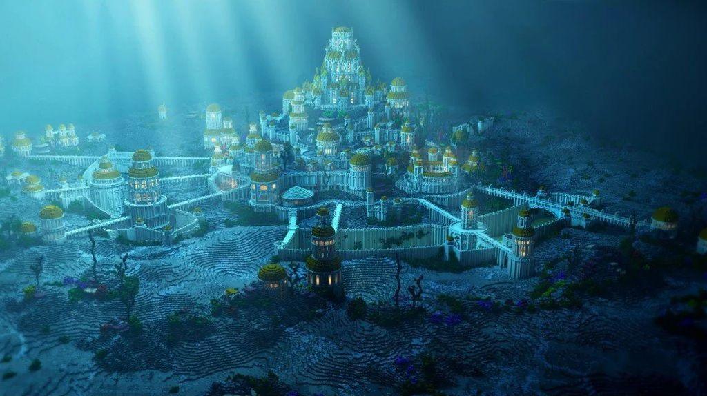 Penemu Titanic Bicara Soal Misteri Atlantis