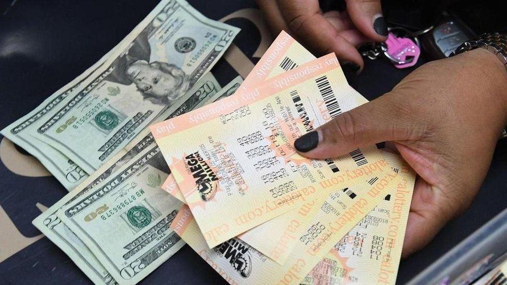 Suami Tak Gajian karena Shutdown AS, Istri Menang Lotere Rp 1, 4 M