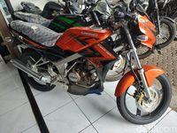 Motor Ninja 2-Tak Dibanderol Rp 75 Juta Ini Nggak Bisa ...