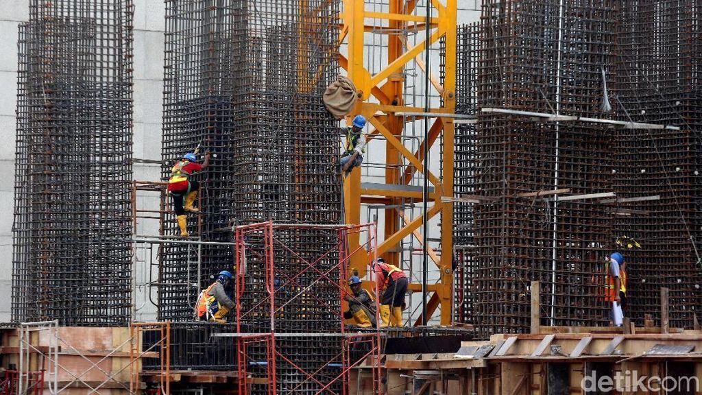 Bisakah negara bangun Infrastruktur Tanpa Berutang?