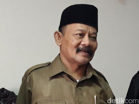 Prabowo Minta Maaf soal 'Tampang Boyolali', Ini Respons Ketua DPRD