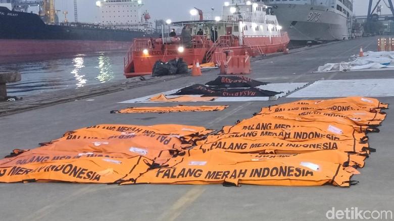 Keluarga Korban Lion Air JT-610 Akan Dimudahkan Proses Klaim Asuransi
