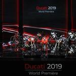 Ducati Tak Sabar Luncurkan Moge Anyar di Indonesia
