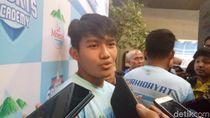 Witan Sulaeman Fokus Tamatkan Sekolah, Klub Nanti Dulu