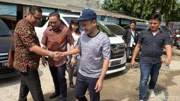 Miyabi di Bali, Lee Jong Suk Kembali ke Korea