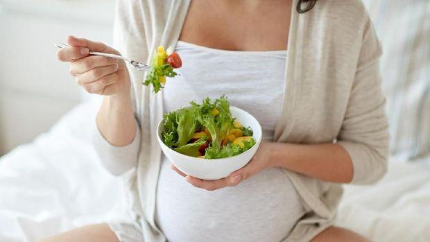 Pola Makan yang Dianjurkan Ibu Hamil Pengidap Diabetes