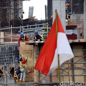 Ekonomi RI Kuartal I-2019 Diprediksi Tumbuh 5%