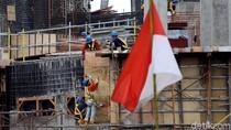 Istana Buka-bukaan Kondisi Ekonomi Terkini