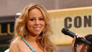 Mariah Carey Jadi Penyanyi Pertama yang Puncaki Billboard 4 Dekade