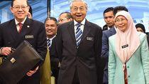 Pertama Kali, Malaysia Ungkap Gaji Para Pejabat ke Publik