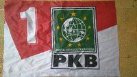 PKB disebut tak meloloskan satupun calegnya ke DPR dari Jakarta Timur.