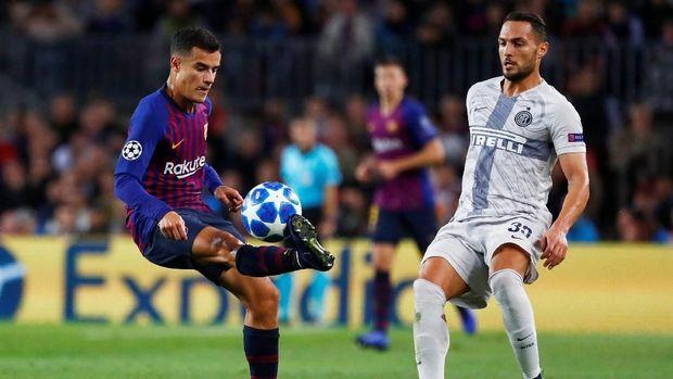 La Liga Nomor Satu di Eropa (fokus)