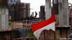 Target Pertumbuhan Ekonomi Meleset, Pemerintah Dianggap Cuma Alibi