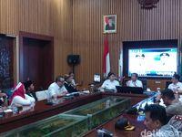 Pabrik Girder Kereta Cepat di Bandung Terancam Disegel Pemerintah