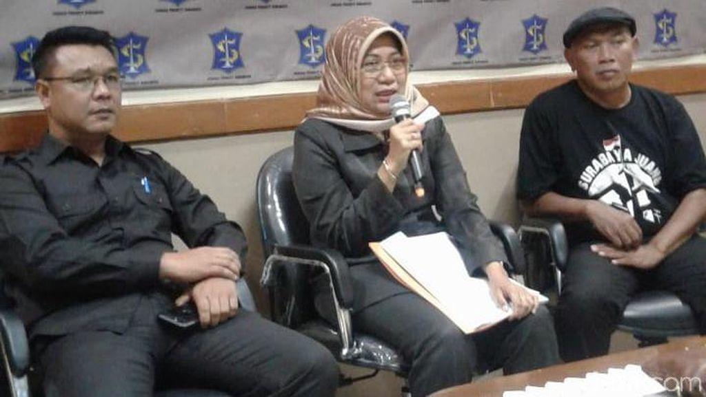 Ada yang Beda di Peringatan 10 Tahun Parade Surabaya Juang, Apa Ya?