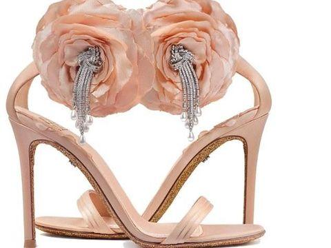 Sepatu Termahal di Dunia Ini Harganya Rp 400 Juta, Apa Istimewanya?