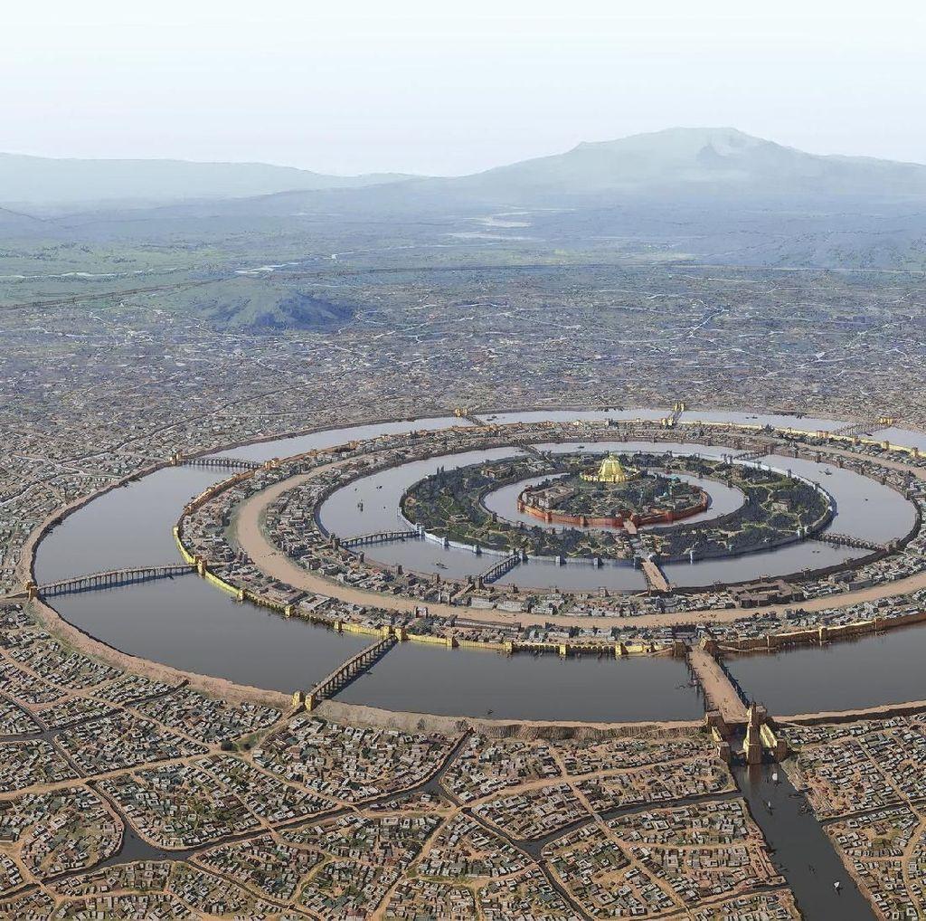 Atlantis, Karangan Plato yang Tak Lekang oleh Zaman