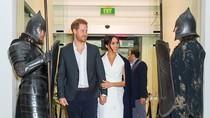 Alasan Meghan Markle dan Kate Middleton Senang Baju Hamil Pendek
