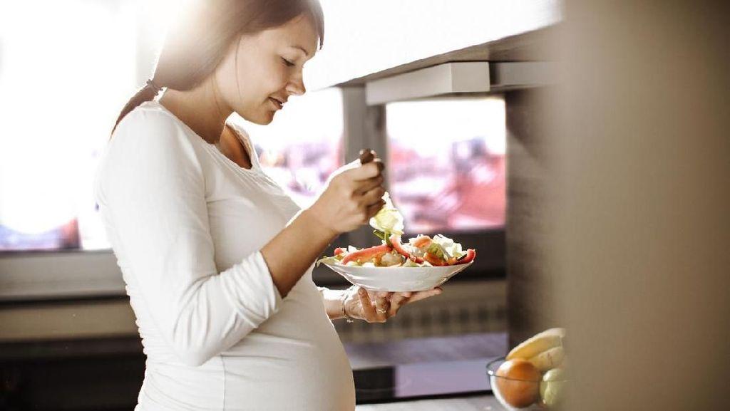 5 Manfaat Konsumsi Serat untuk Ibu Hamil