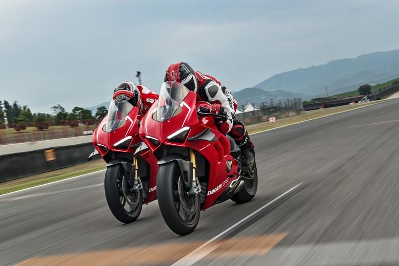 Ducati Panigale V4 R. Foto: Dok. Ducati