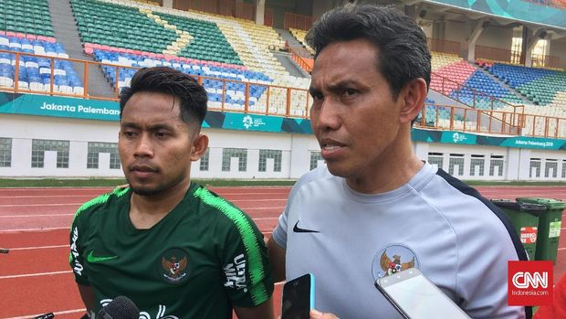 Fandi Ahmad will return to duel with the Milky Way, but this time as a coach.