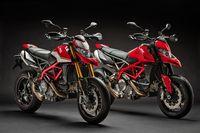 Ducati Hypermotard 950 dan Hypermotard 950 SP.