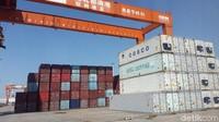 Perhatian! Sejumlah Pelabuhan Lumpuh, Barang China Bakal Langka