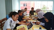 TNI Kirim Tim Forensik Bantu Polri Identifikasi Korban Lion Air PK-LQP