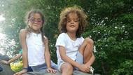 Potret Menggemaskan Anak Kembar Mariah Carey