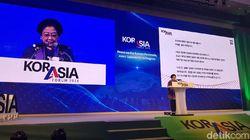 Mega: Semenanjung Korea, Kedaulatan Bangsa Asia