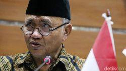 Ketua KPK Cerita Dibanjiri Pertanyaan soal UAS: Apalagi Ada yang Pose 2 Jari