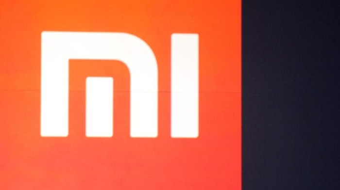 Ilustrasi Logo Xiaomi. (Foto: VCG/VCG via Getty Images)