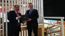 UNWTO Apresiasi Perkembangan Pariwisata Indonesia