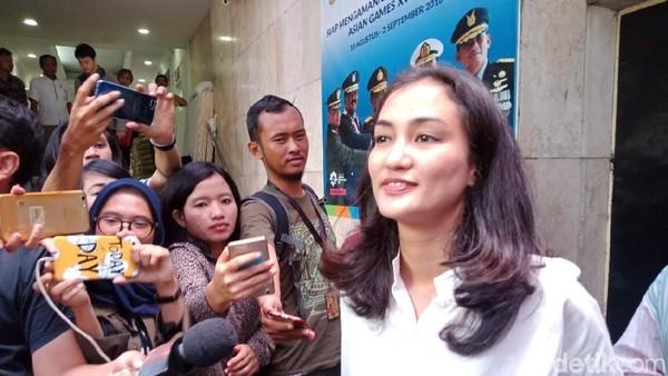 Atiqah Hasiholan Keukeuh Ibunda Sakit, Ini Penjelasan Polisi