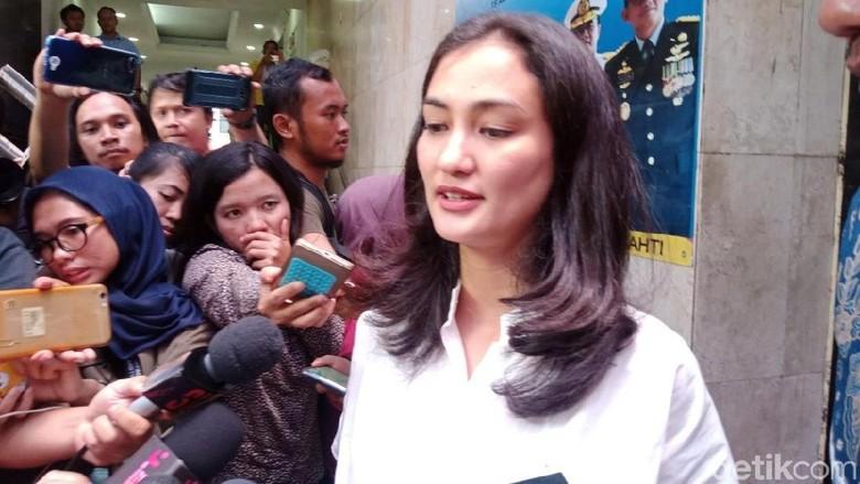 Atiqah Harap Ratna Jadi Tahanan Kota Agar Fokus Hadapi Sidang