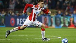 Milan Pavkov, Pemain Murah yang Permalukan Skuat Mahal Liverpool