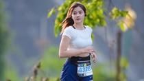 Foto Kecantikan Pelari Maraton Thailand Viral, Pesonanya Bikin Deg-degan