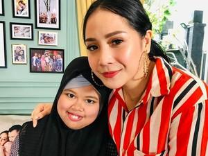 Curhat ke Nagita, Youtuber Rahma Kekeyi Sering Di-bully Karena Pendek