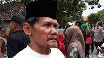 Ubay, Pejabat KLHK Sempat Pulang Kampung Sebelum Lion Air Jatuh