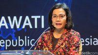 Sri Mulyani Beberkan Jurus Bangun Infrastruktur Tanpa Utang