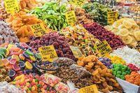 Grand Bazaar, Turki