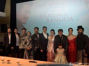 Film Hanum & Rangga Dibully, Hanum Rais Anggap Sebagai Pahala